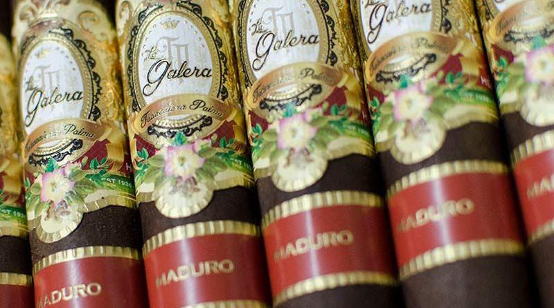 La Galera Maduro ergänzt die La Galera-Serie