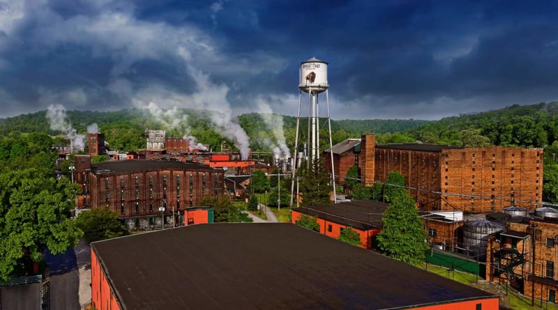 "Buffalo Trace ist ""Distiller of the Year"" und…"