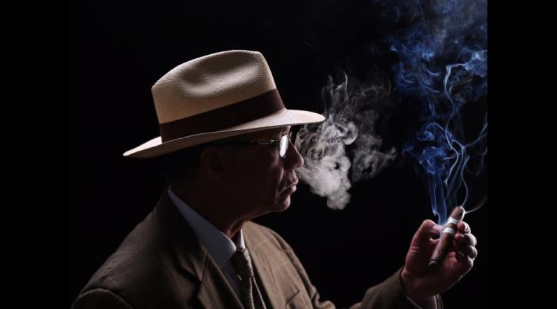 Eladio Diaz: Der Davidoff-Master Blender hat das Wort