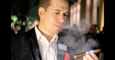 Online-Cigarrenseminare mit Live-Übertragung