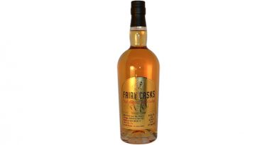 Fairy Casks - Irish Single Cask Whiskey