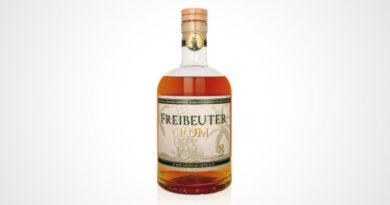 Premiere für Freibeuter Rum