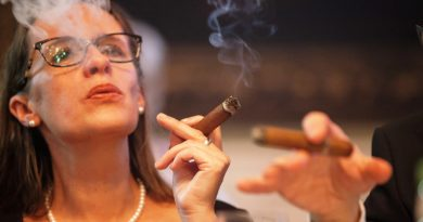 Die smokersplanet-Kolumne mit Claudia Puszkar