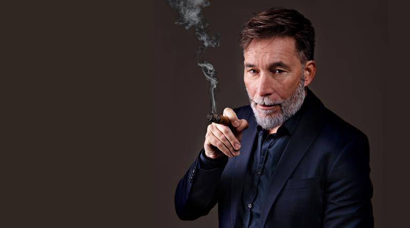 """Laura Chavin"": Cigar Company-Chef Willi Knopf setzt Planungen konsequent um"