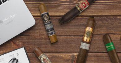 Aktuell und passend: Paul Bugge Cigars begleitet Sie ins Home-Office