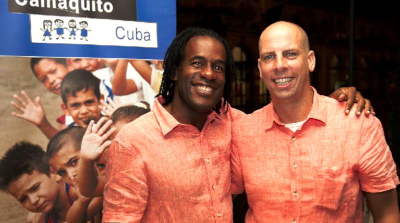 Mark Kuster berichtet zur aktuellen Situation in Cuba