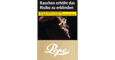 """von Eicken erweitert das """"Pepe""""-Produktportfolio und bringt Großpackungen auf den Markt"""