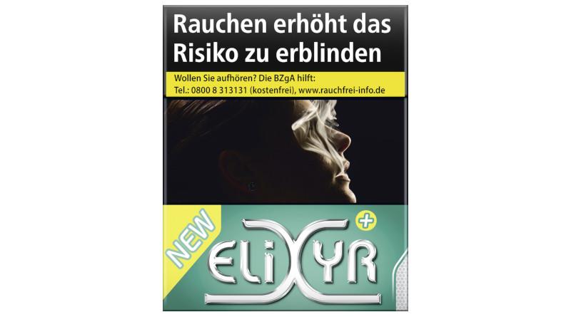 Eingewechselt: Aus Elixyr Green wird Elixyr+