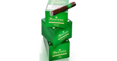 Die neue Montosa: Markant. Meisterlich. Maduro.