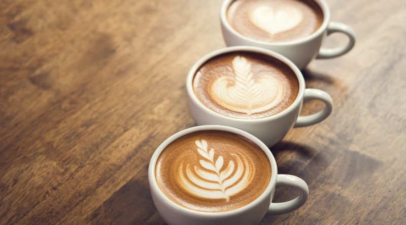 Neue und gewagte Kaffeetrends erobern 2020 den Markt