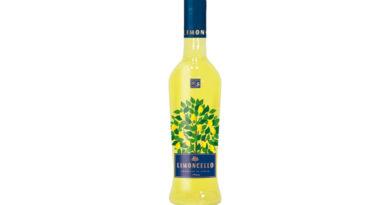 Limoncello – der Liebling der Italiener – jetzt neu von SCAVI & RAY.