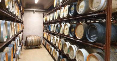 Online Tastings hier und da – auch beim Whisky