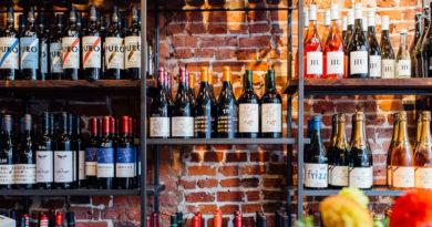 Corona-Effekt: Weinabsatz brummt