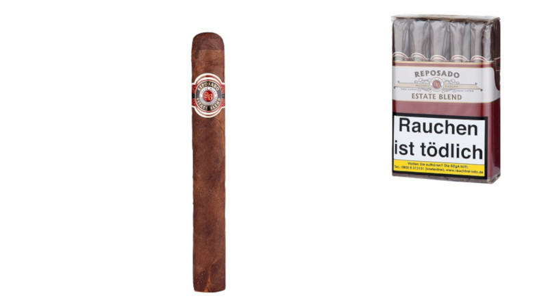 "Neue Cigarrenplatzierung: ""Reposada"" baut auf AKRA"