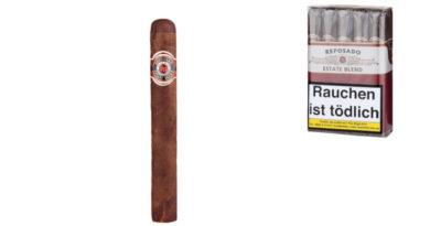 """AKRA platziert aktuell die """"Reposado Estate Blend"""" im deutschen Markt und lädt die smokersplanet-Leser zum Gewinnspiel ein"""