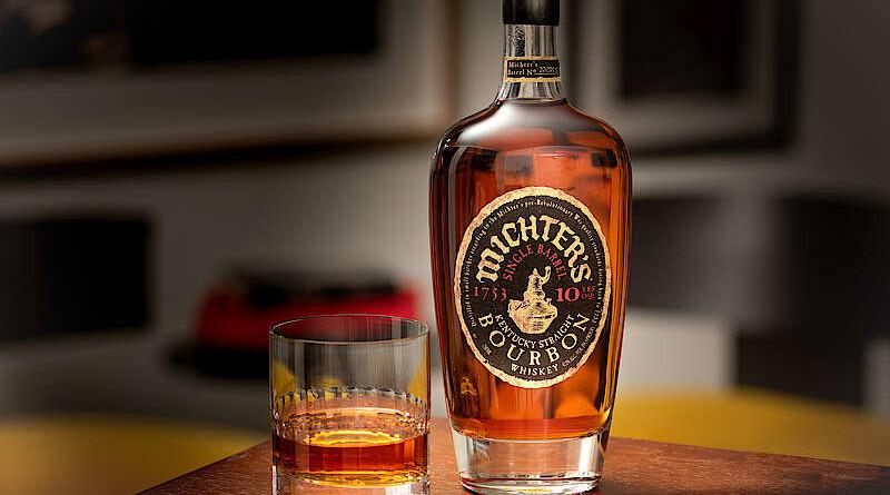 Michter's stellt 10 Jahre alten Bourbon vor