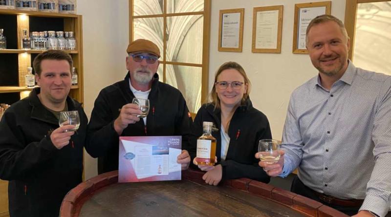 """Germany´s Top Whisky National"" geht nach Schlitz"