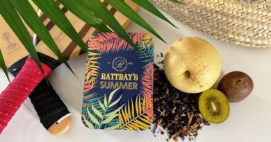 """Summer Dream: """"Rattray's Summer Edition 2020"""""""