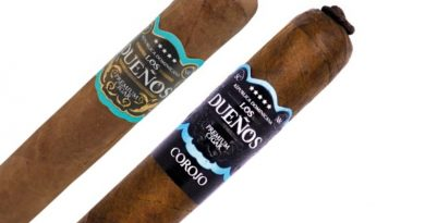 Los geht's mit Los Dueños: Eine ganz persönliche Cigarrenserie erobert die deutschen Aficionados