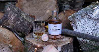 """Woody"" – der neue Schlitzer Single Malt Whisky"