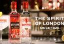 Beefeater feiert den Spirit of London