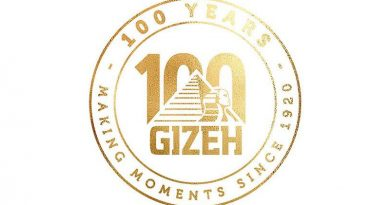 GIZEH feiert 2020 das Firmen-Jubiläum mit vielen Überraschungsmomenten
