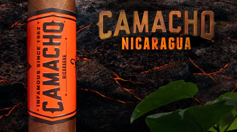 """Camacho-Portfolio wächst weiter: Feuer frei für die """"Camacho Nicaragua"""""""