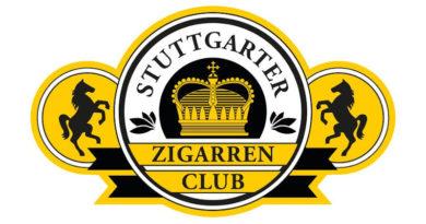 Stuttgarter Zigarren Club e.V. feierte zweijähriges Bestehen