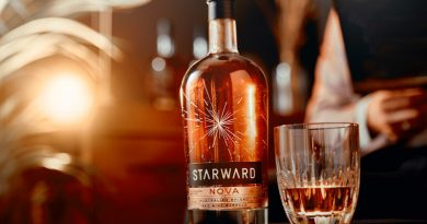 Starward Whisky: Neuer Stern am Whiskyhimmel