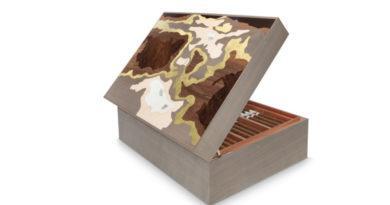 Davidoff stellt virtuose Humidor- und Cigarrenserie vor