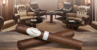 Davidoff Cigars: Ein Festival der seltensten und exklusivsten Cigarren-Kreationen
