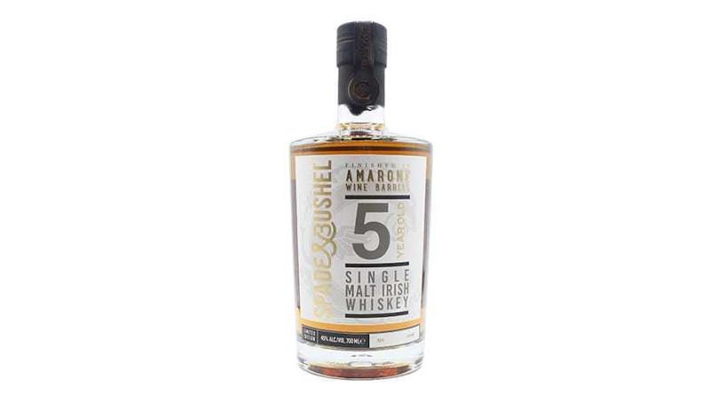 Irish Whiskeys stellt die Connacht Distillery und einen neuen Iren vor