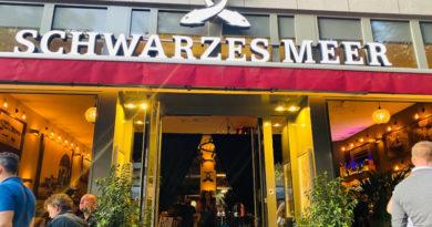 """5thAvenue, Linzbach (Düsseldorfs ältester Tabakladen) und das """"Schwarze Meer"""" eröffnen 1. Habanos Terrace in NRW"""