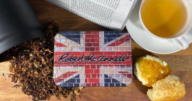 """Britische Traditionen vereint: """"Robert McConnell Limited Reserve"""""""