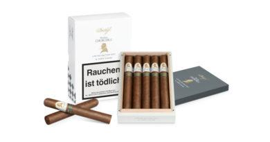 "Davidoff Cigars setzt erfolgreiche ""Davidoff Winston Churchill""-Kollektion fort"
