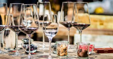 Moods: Warum Wein und Cigarillos perfekte Partner sind