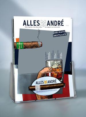 Alles Andre Magazin