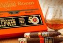 Und los geht es: JR Cigar startet zum Jubiläum die 'Aging Room Quattro Nicaragua Jr. 50'