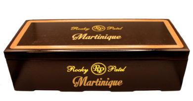 'Rocky Patel Martinique' kommt in die John Aylesbury-Depots