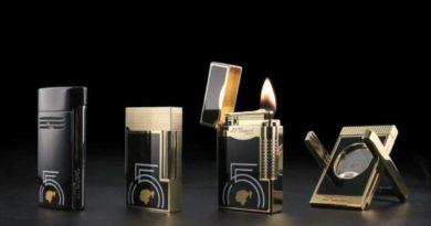 S.T. Dupont & 'Cohiba' = eine Symbiose von Luxus und Einzigartigkeit