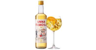 Heidelberg Spirits launcht neuen Aperitif: 'ANNA FAMOSA'