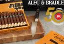 JR Cigars bringt 'Alec & Bradley Wagyu A5'