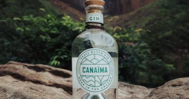 Gin Masters 2021: 'Canaïma Gin' mit Goldmedaille ausgezeichnet