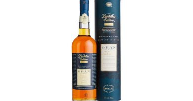 'Perfection enriched' – Die Distillers Edition 2021