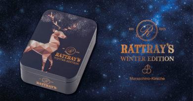 Der nächste Winter kommt bestimmt: die 'Rattray's Winter Edition 2021' steht bereit
