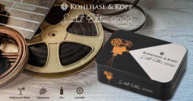 Kohlhase & Kopp Limited Edition 2022 'Hollywood'