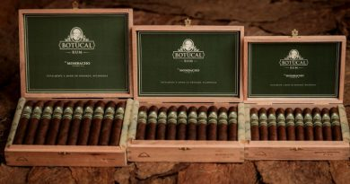 Mombacho Cigars S.A. launcht 'Botucal by Mombacho'