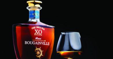 Grüße aus Mauritius: 'Bougainville XO Rum Limited Edition'