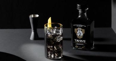 Taurus Gin – der Gin aus Turin